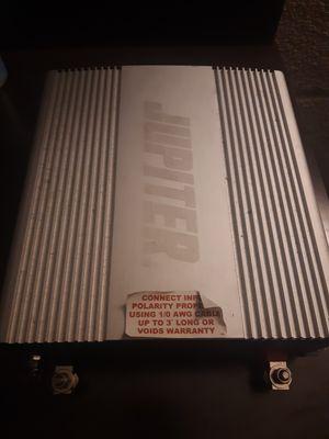 Jupiter power inverter 2000w for Sale in Boston, MA