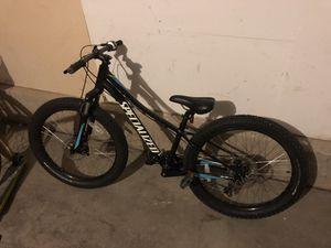"""Specialized Riprock 24"""" kids mountain bike for Sale in Littleton, CO"""