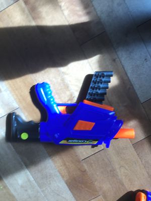 Nerf gun for Sale in Lakeville, MN