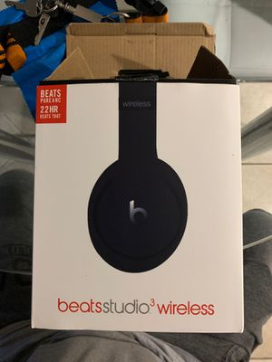 Authentic beats studio 3 for Sale in Melbourne Village, FL