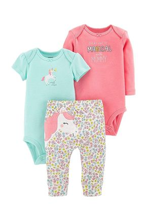 16 pcs carters clothing baby 12 months for Sale in Hollywood, FL