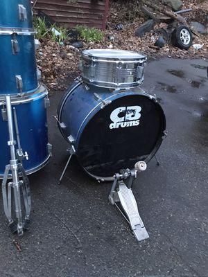 CB DRUM SET for Sale in Abington, MA
