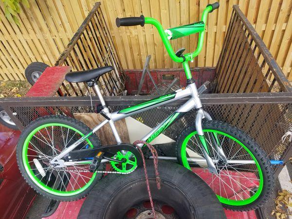 Good Kid bike