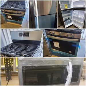 New Refrigerator Stove for Sale in Paramount, CA