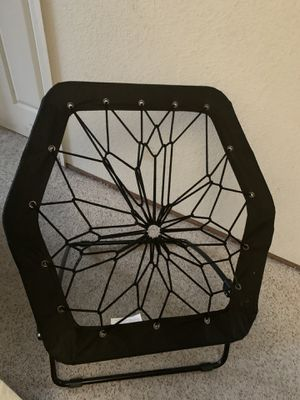 Foldable bungee chair for Sale in Campbell, CA