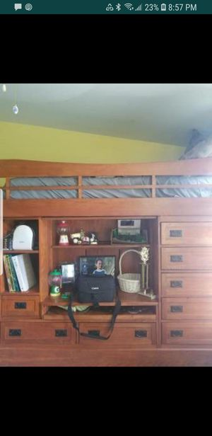 Bunk bed Style for Sale in Las Vegas, NV