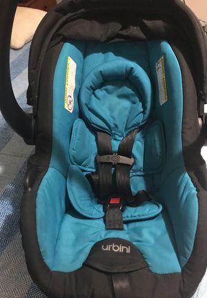 Baby car seat & base for Sale in Winter Garden, FL