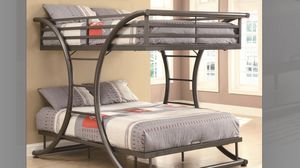 Bunk bed full for Sale in Miami, FL