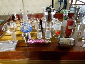 Smoking Accessories for Sale in Las Vegas, NV