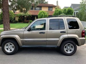 Like New 2007 jeep liberty for Sale in Nashville, TN