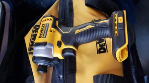 Dewalt 20v atómic impact brushless brand new for Sale in Long Beach, CA