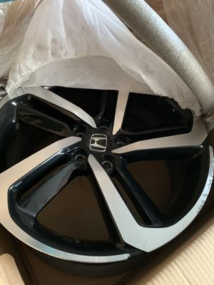 19' inch Honda Accord sport wheels for Sale in Medford, OR