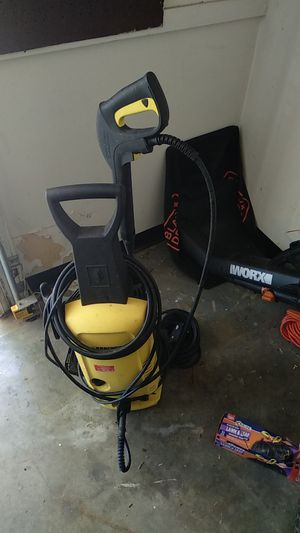 Karcher Pressure Washer for Sale in Belleville, IL
