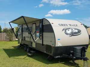 2018 FOREST RIVER CHEROKEE Travel Trailer for Sale in Pasadena, TX