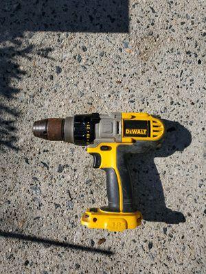 Dewalt drill for Sale in Alpharetta, GA