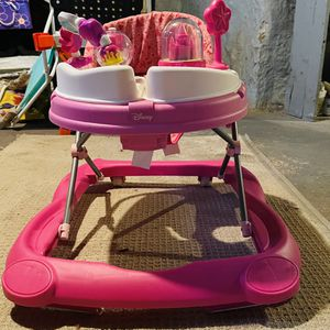 Disney Princess Music and Lights Walker for Sale in Chelsea, MA