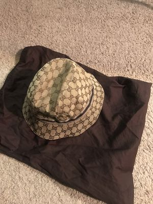 Gucci bucket hat 🎩 for Sale in Laurel, MD
