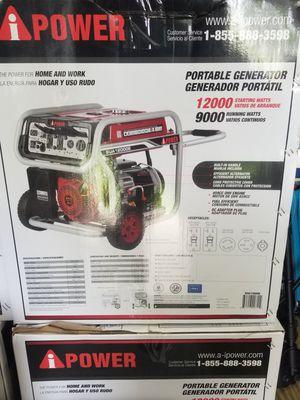 Generators 12kw for sale for Sale in Miami, FL