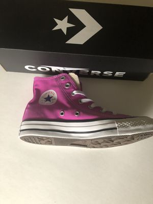 Converse size 5.5 for Sale in South Salt Lake, UT