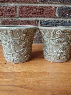Small Plant Pots for Sale in Washington,  DC