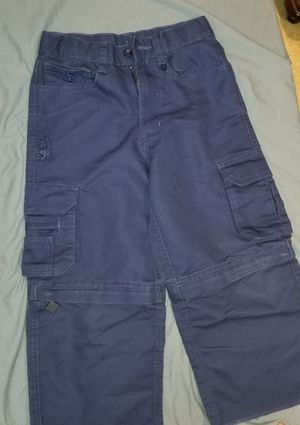 Cubscout pants size 4 for Sale in Bowie, MD