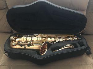 Verve Student Alto Saxophone for Sale in West Hartford, CT