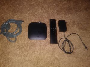 Modded- Original Xiaomi Mi Box - 4K Ultra HDR TV Streaming Box for Sale in Sterling Heights, MI