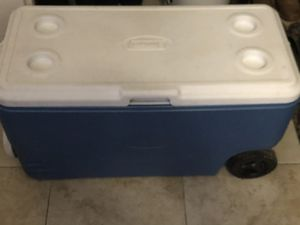 Coleman cooler hauler for Sale in Gilbert, AZ