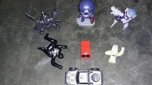 Boys miscellaneous toys and action figures for Sale in Columbus, MS