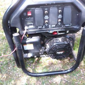 Working Powermat generator for Sale in Parsippany, NJ