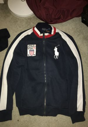 Vintage polo sweater for Sale in Manassas, VA