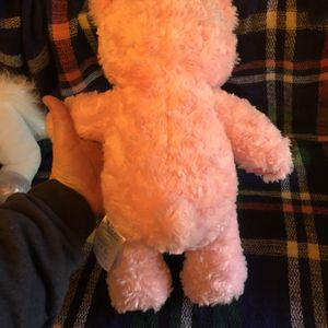 Build A Bear Pink Teddy for Sale in Williamsburg, KY