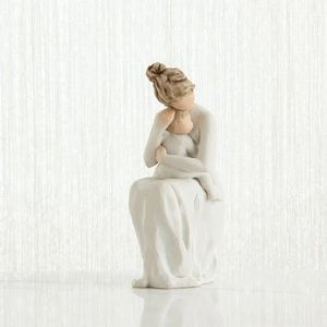 """Willow Tree """"For Always"""" Figurine for Sale in Jacksonville, AR"""