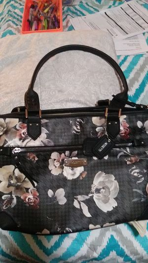 Rosetti Floral Tote Bag Great Condition no tears clean inside and out. for Sale in Citrus Heights, CA