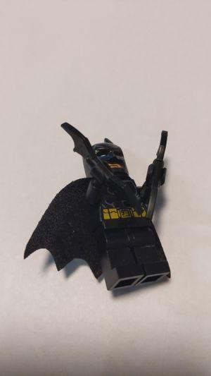 Lego marvel batman minifigure for Sale in San Jose, CA
