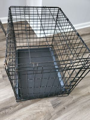 Dog cage for Sale in Hanover Park, IL