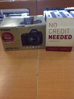 Canon 5DS DSLR camera for Sale in Beverly Hills, CA