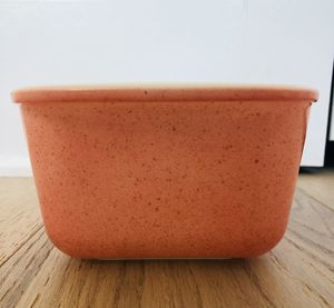 Pyrex Desert Dawn Pink Bread/Loaf Pan #213 1-1/2 Qt Milk Glass Bakeware VTG for Sale in Washington, DC