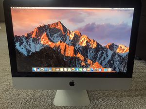 "Apple 2010 iMac 21.5"" Intel Core i5 3.6GHz 4GB iMac11,2 - Make an Offer! for Sale in Santa Ana, CA"