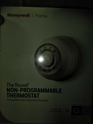 Brand New thermostat for Sale in Quincy, MA