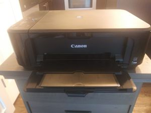 Canon pixma all in one photo printer for Sale in West Valley City, UT