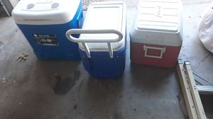 Cooler free free for Sale in Mansfield, TX