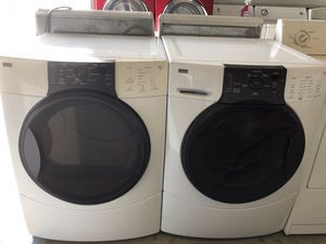 Kenmore Front Load Washer & Dryer for Sale in Carrollton, TX