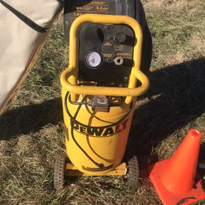 Air compressor for sale for Sale in Catonsville, MD