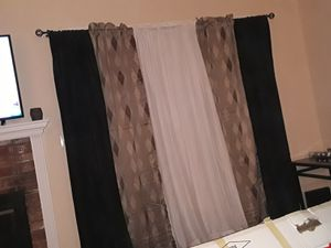 2 Black out Panels for Sale in Lorton, VA