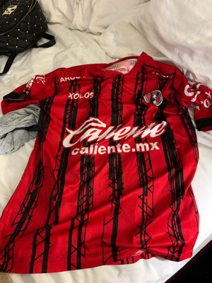 Tijuana Soccer Jersey Size Small for Sale in Anaheim, CA