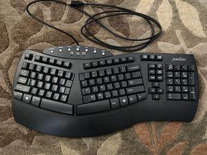 Perixx Ergonomic Keyboard for Sale in San Diego, CA