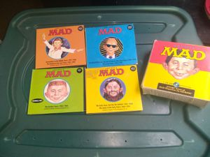 Mad TV cd collection for Sale in Tacoma, WA