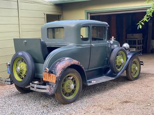 1930 Ford Model A for Sale in Temecula, CA