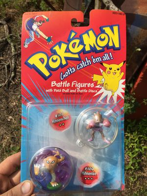 Pokemon 1995 unopened for Sale in Maineville, OH